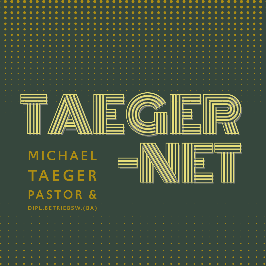 TAEGER-NET